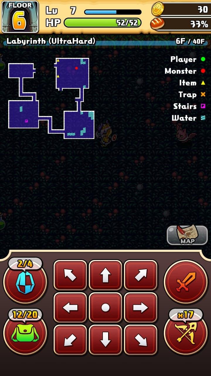 Labyrinth of the Witch 8 - polyspice